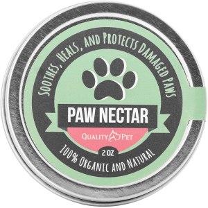 Paw Nectar Natural Paw Wax