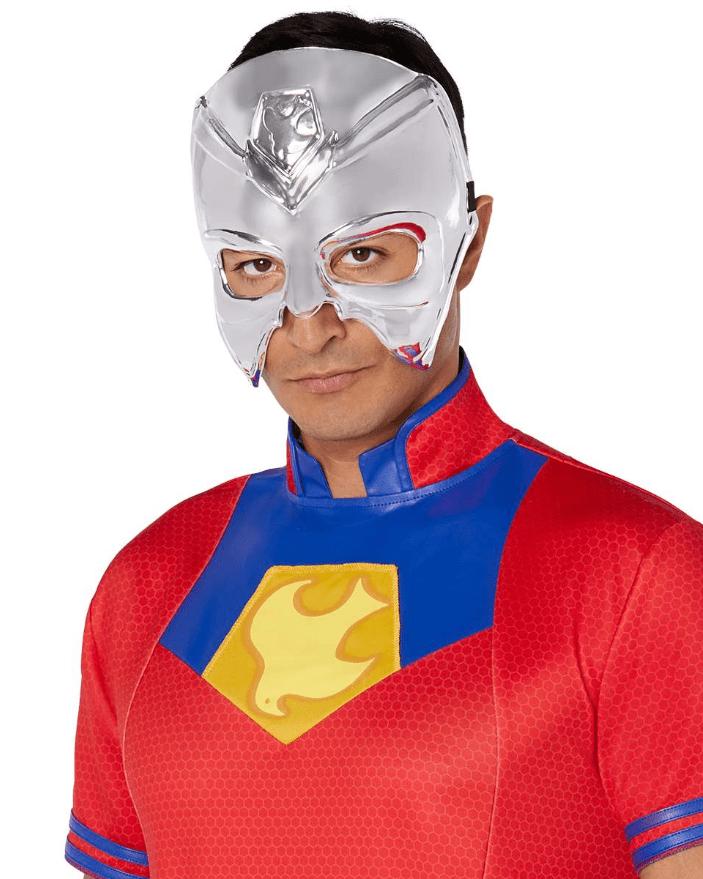 Peacemaker Costume