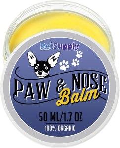 PetSupply Dog Paw Balm