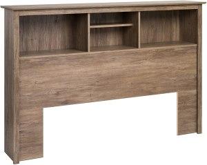 best storage beds prepac queen bookcase headboard