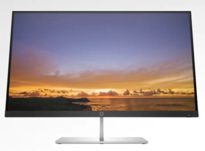Quantum Dot monitor, HP sustainable line