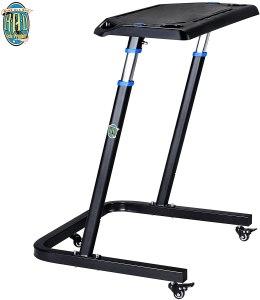 RAD Cycle adjustable workstation desk, desk exercise equipment