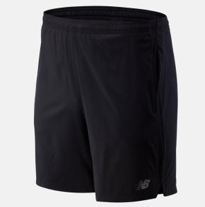 "New Balance Accelerate 7"" Running Shorts"