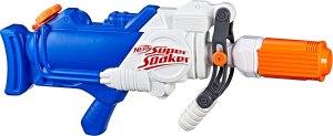 water guns supersoaker hydra