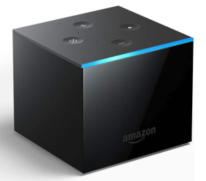 Amazon Fire TV Cube - best streaming devices