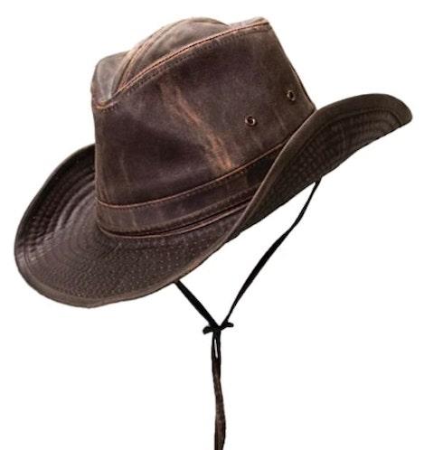 Halloween hat - Indiana Jones