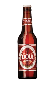 O'Doul's Amber ale, non-alcoholic beer, best non-alcoholic beer