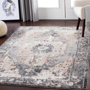Turkey area woven rug, boutique rugs, indoor rugs
