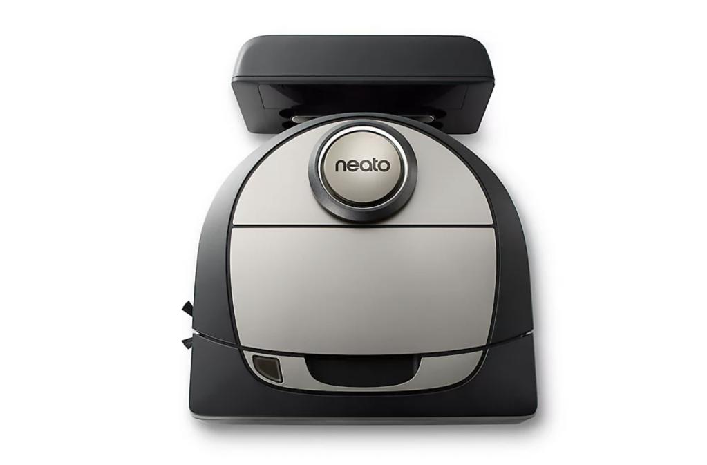 Neato Botvac D7™ Connected Robot Vacuum