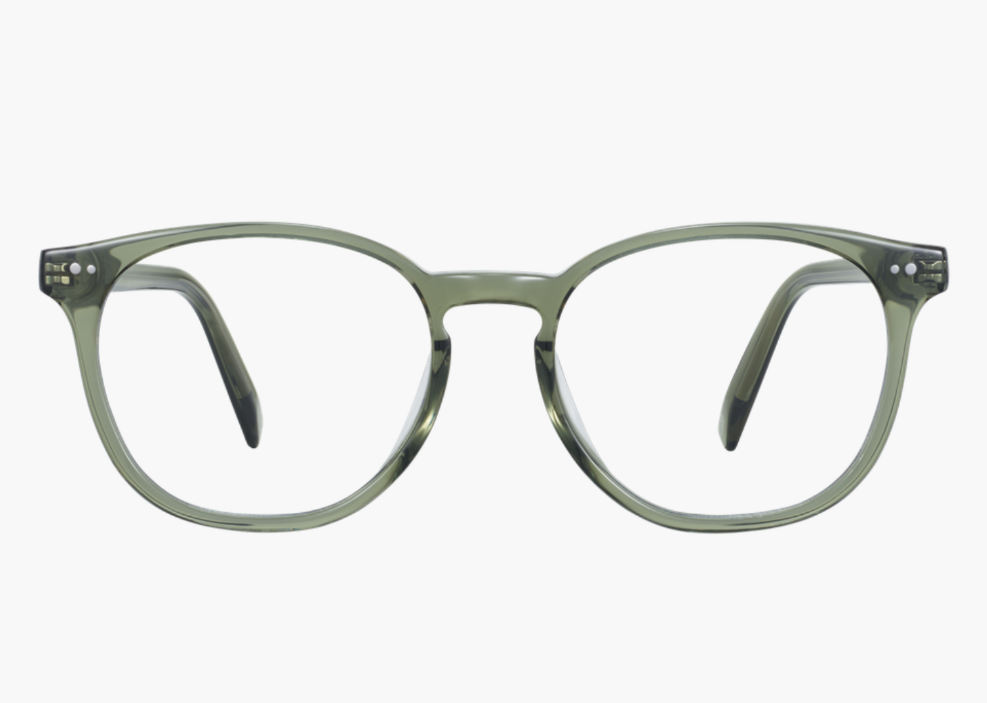 Warby Parker Reading Glasses