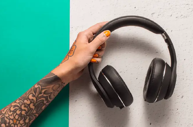 the best over-ear headphones