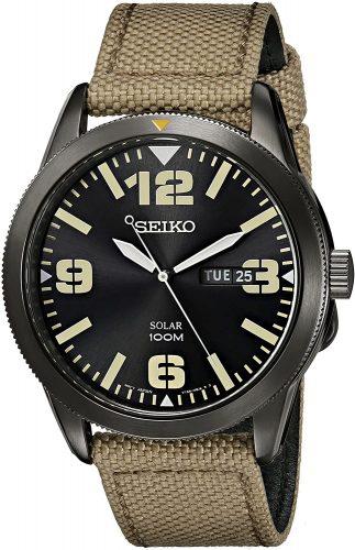 Seiko Sport Watch