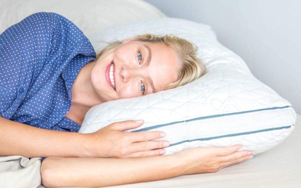 Side Sleeper Pillows