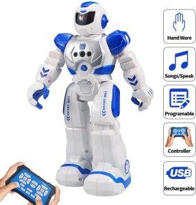 robot toys sikaye rc
