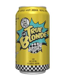 Ska True Blonde summer beer