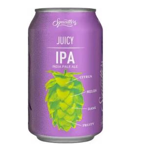 Squatters Juicy IPA summer beers