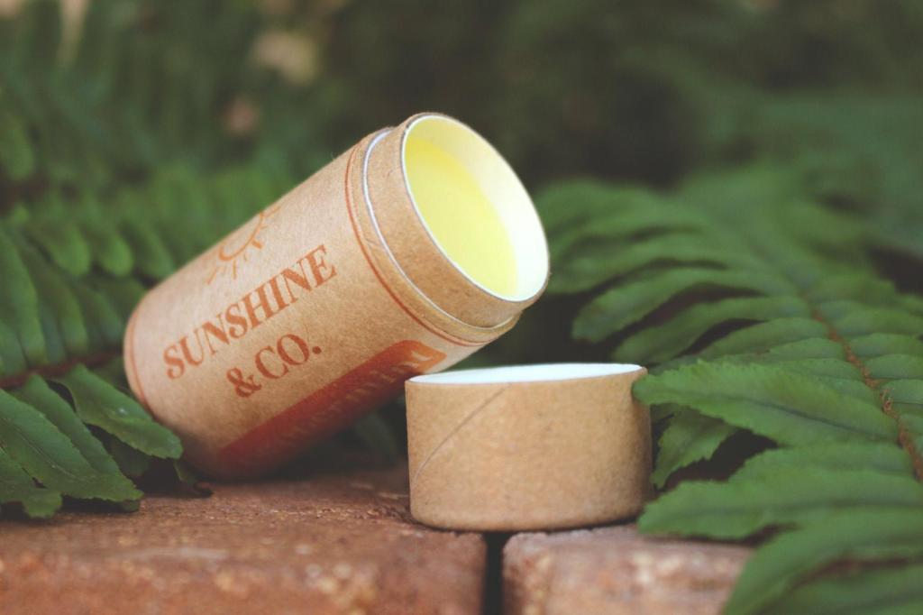 eco friendly gifts sunshinecompanyshop lip balm