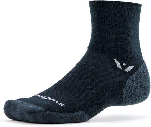 Swiftwick Pursuit Four Merino Wool Socks