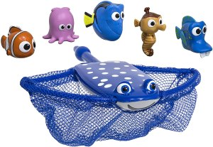 SwimWays Finding Dory, best pool toys