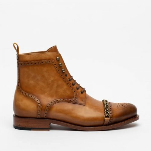 Taft Grail Boot