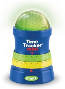 time tracker mini, back to school shopping