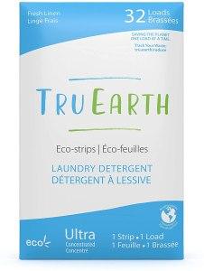 tru earth hypoallergenic detergent