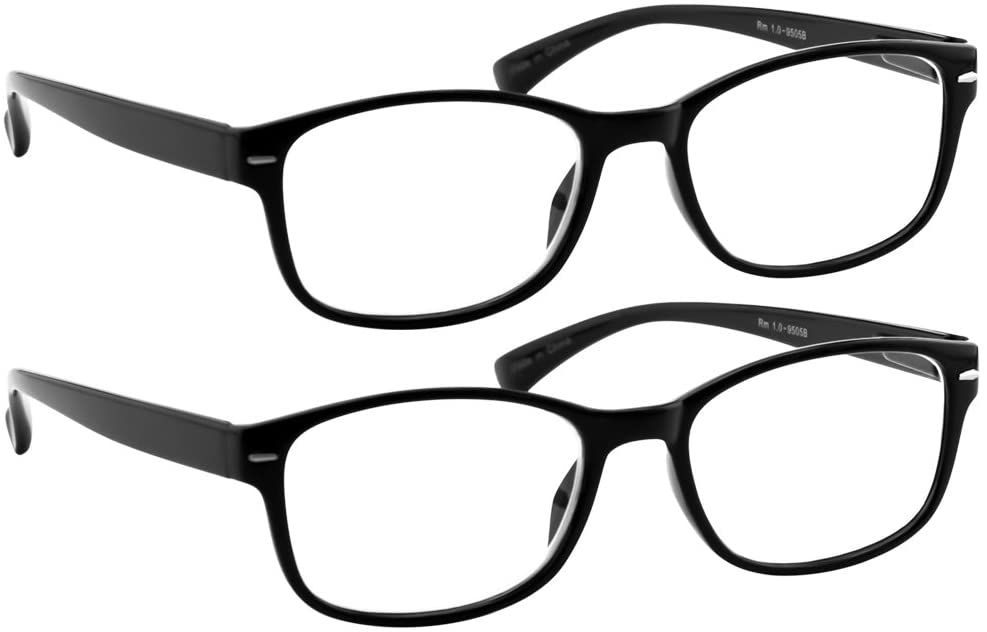 best reading glasses truvision readers