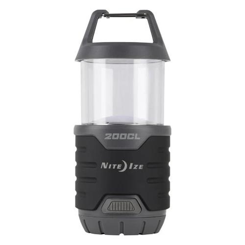 Nite Ize Radiant 200 Collapsible Lantern + Flashlight
