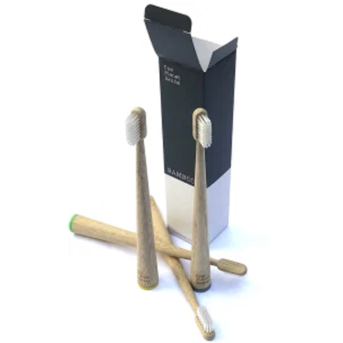 best bamboo toothbrush one planet dental