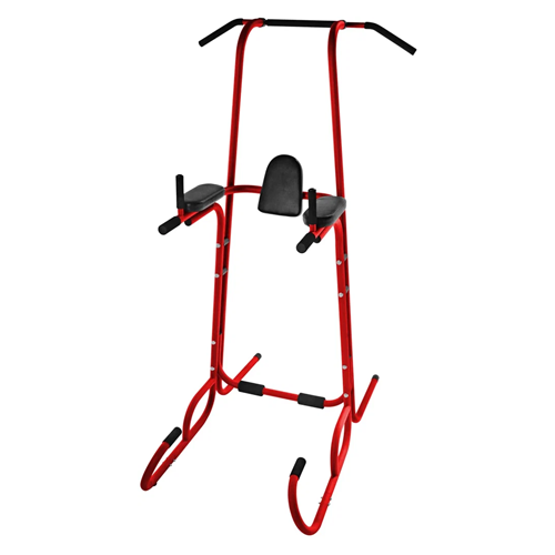 standing pull up bar