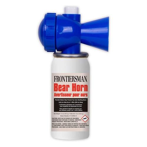 SABRE Bear Horn Self-Defense Weapon