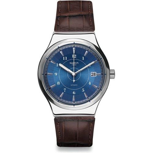 Swatch Digital Quartz Watch