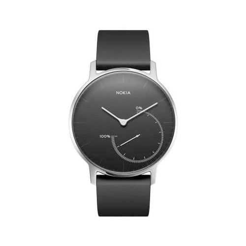 Withing/Nokia Steel Activity and Sleep Watch