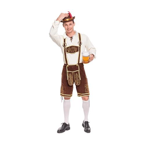 last minute halloween costumes German Oktoberfest