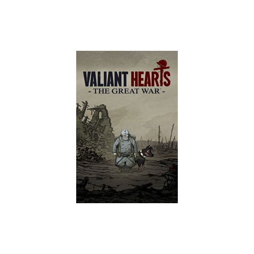 educational video games valiant hearts the great war