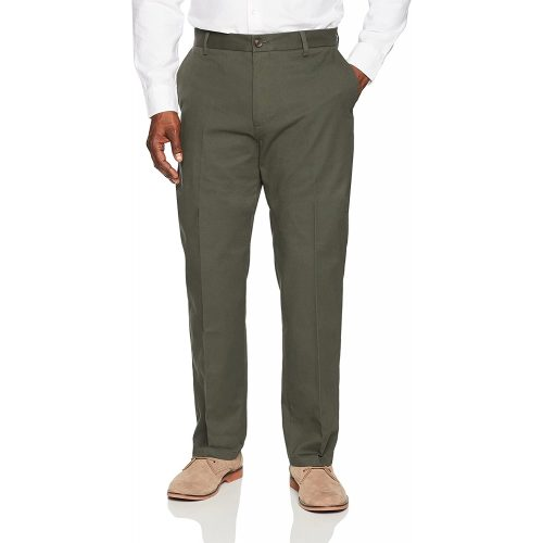 Amazon Essentials Classic-Fit Wrinkle-Resistant Chinos