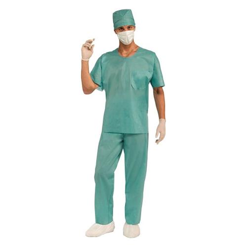 men's doctor costume, best halloween costumes