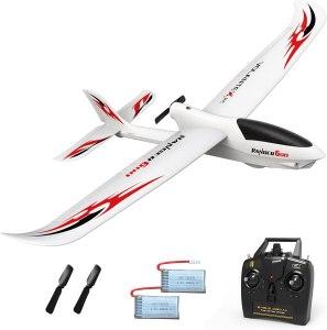 volantexrc rc glider plane