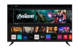 Vizio V-Series 4K SmartCast TV, best small tvs