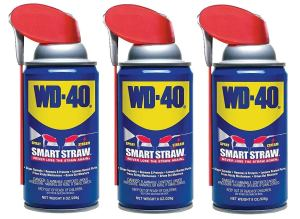 how to get rid of slugs wd 40 multi use