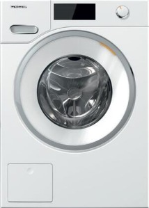 Miele W1 Compact washer, best washers
