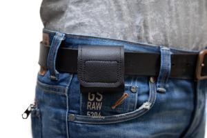 belt weirdoldsnail pouch, best airpods cases