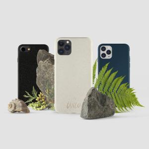eco friendly gifts waildcase uk bamboo iphone case