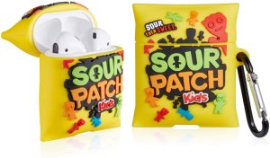 sour patch kids wowchic case, best airpods cases