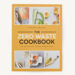 eco friendly gifts zero waste cookbook