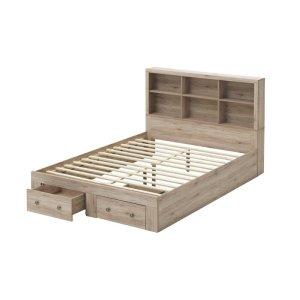 best storage beds zipcode design