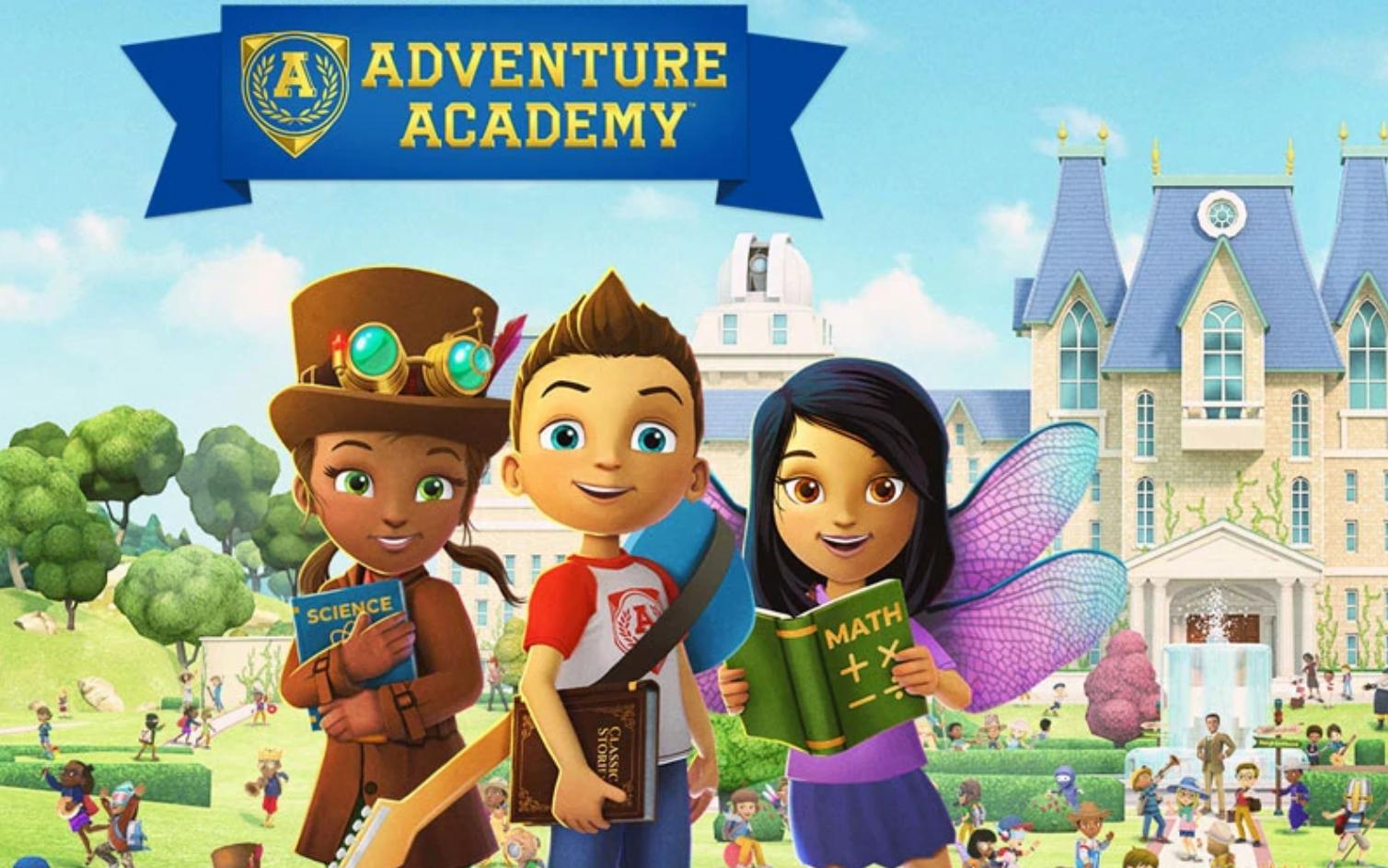 best stem toys - adventure academy