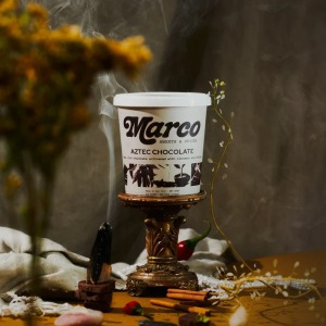 Marco Aztec Chocolate Ice Cream