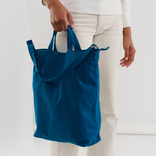 Baggu Reusable Tote Bag- best christmas gifts