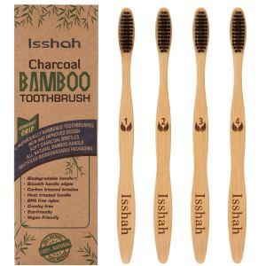 best bamboo toothbrush isshah